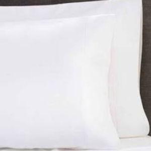 1100 thread count pillowcase nwot